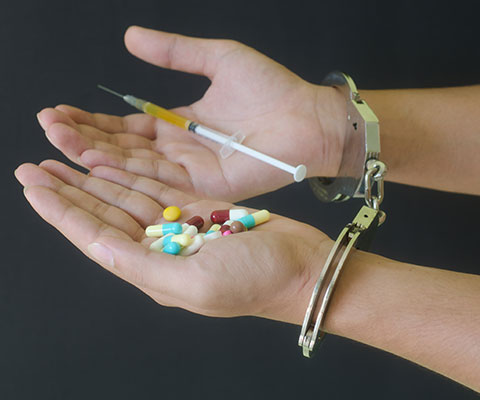 What to Know About Commercial Drug Offenses in Oregon