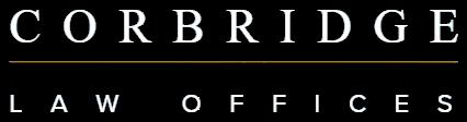 Corbridge Law Logo